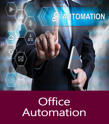 Santech Limited Office Automation