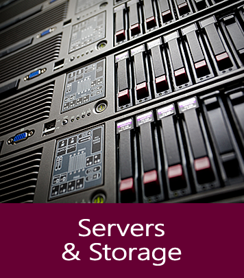 Santech Limited Servers and Storage