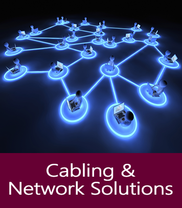 Santech Limited Cabling Network and Solutions