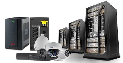 Santech Limited Products and Solutions ICT Infrastructure