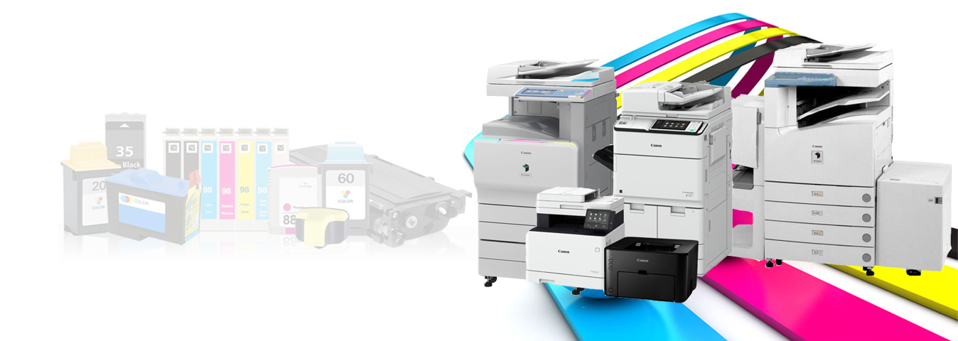 Santech Limited, Printing and Imaging, Printers, Photo Copiers