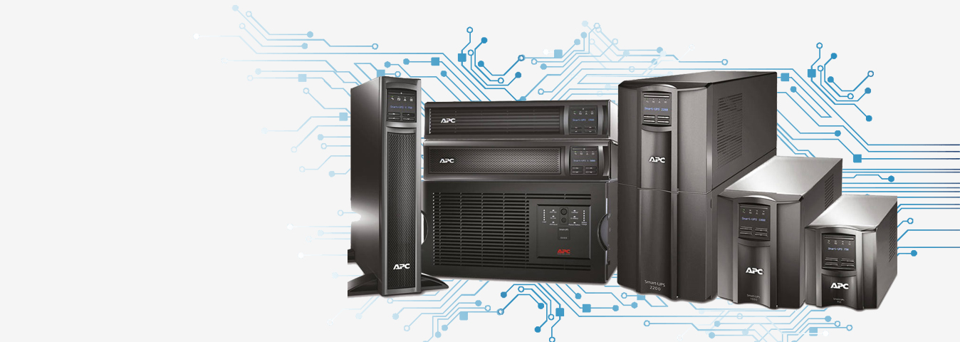 Santech Limited, Ups & Power Back-Up Systems